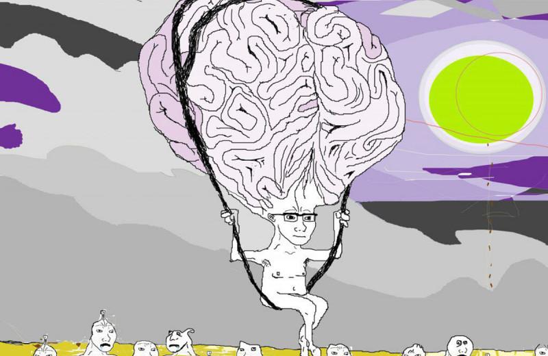 Как способов прокачать мозги: 6 нетривиальных способов