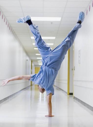 Какую музыку слушают хирурги в операционных