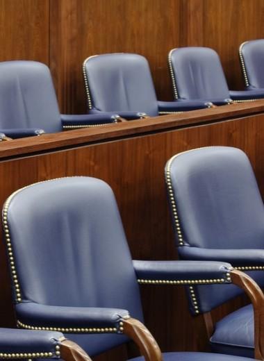 Двенадцать друзей бизнесмена. Как суд присяжных может защитить предпринимателей
