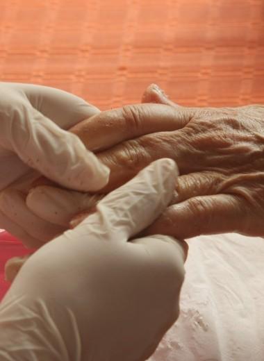 7 болезней, повышающих риск развития синдрома Альцгеймера