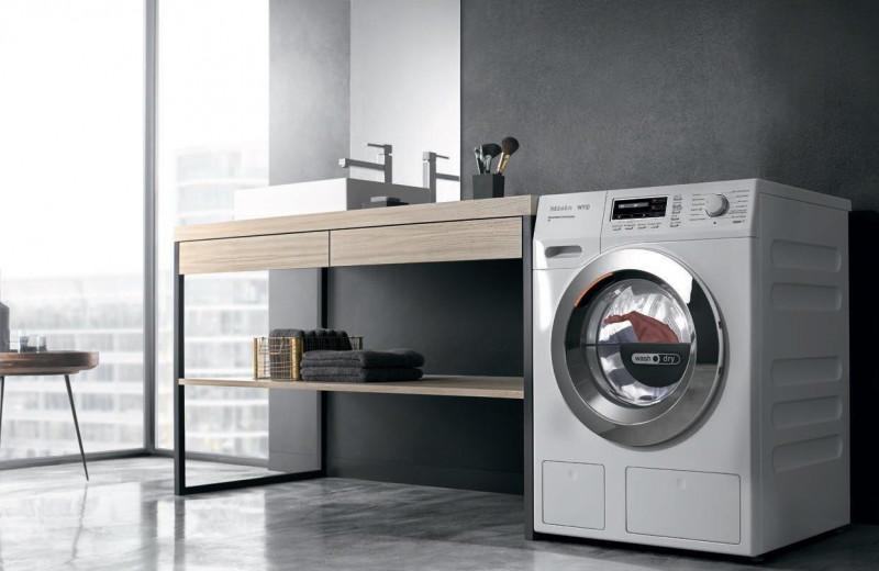 Трясется и прыгает: 5 ошибок при загрузке белья в стиральную машину