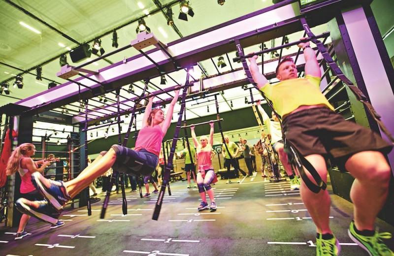 4 главных фитнес-тренда сезона-2018 по итогам выставки FIBO