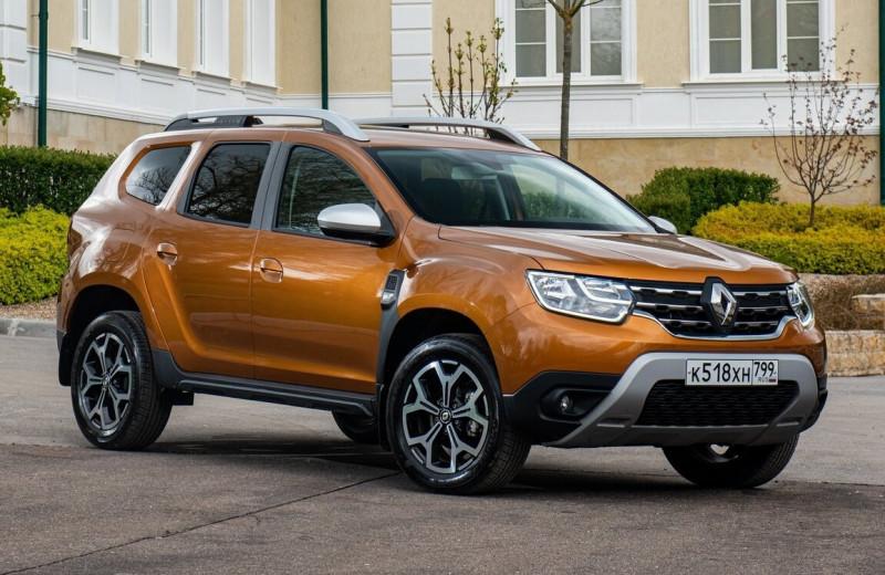 Не бояться нового: как турбомотор и вариатор поменяли Renault Duster
