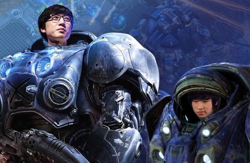 В бой идут одни сопляки: чем Пентагону интересны игроки в Starcraft?