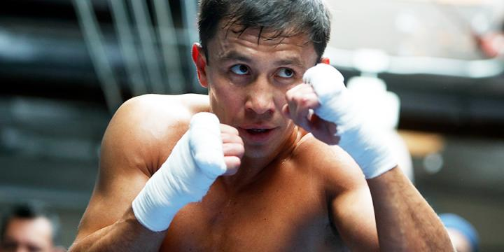 Помощь зала: как Конор Макгрегор организовал боксеру Геннадию Головкину самый большой гонорар в карьере