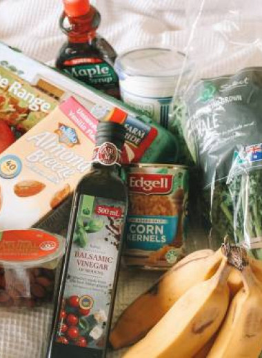 Заесть депрессию: как еда влияет на нашу психику