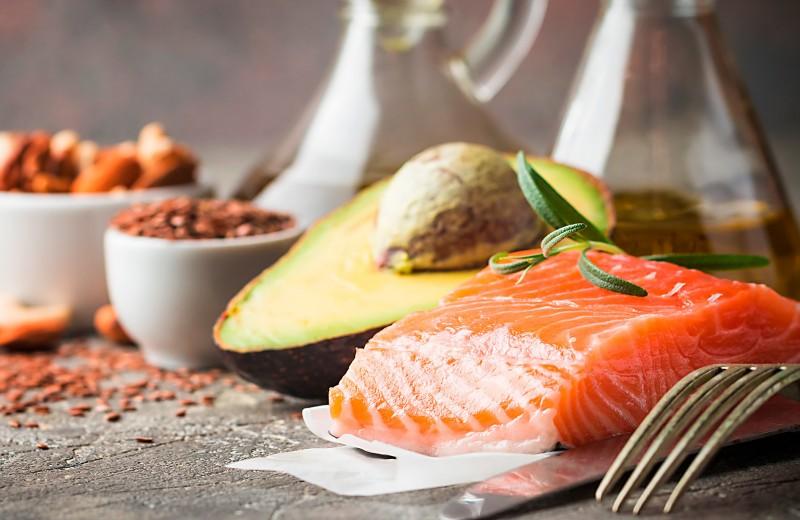 10 продуктов, снижающих «плохой»холестерин