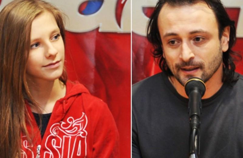 «Лиза захотела новый дом»: Илья Авербух строит особняк для Арзамасовой