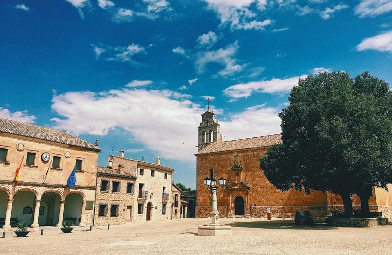 Кастилия-Ла-Манча: забытое королевство