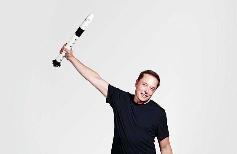 Как тебе такое, Илон Маск: как стать главным изобретателем современности