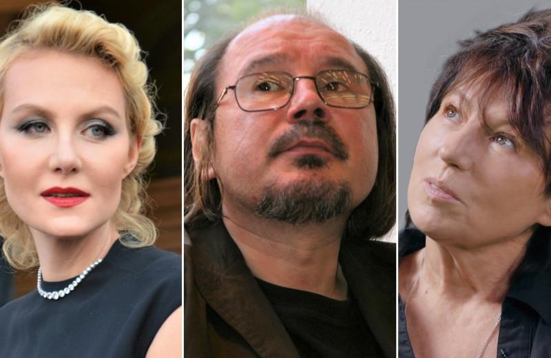 «Муж ее любил»: вдова Алексея Балабанова о его чувствах к Ренате Литвиновой