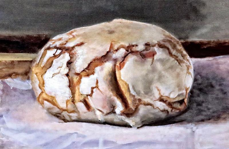 Микробиом хлебной закваски оказался независим от географического положения