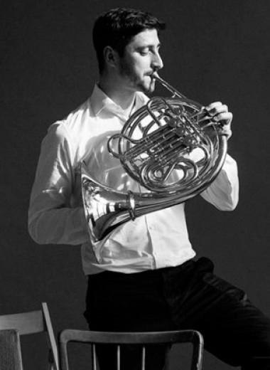Валторнист Григорий Волков: На сцене мы вспоминаем, зачем потратили детство на бесконечные занятия музыкой