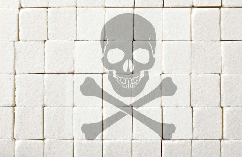 Осторожно, белый: почему от сахара организму совсем «не сладко»