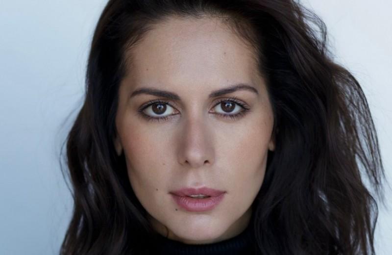 Сабина Ахмедова: «Я не смогу сыграть роль, если она мне будет неприятна»