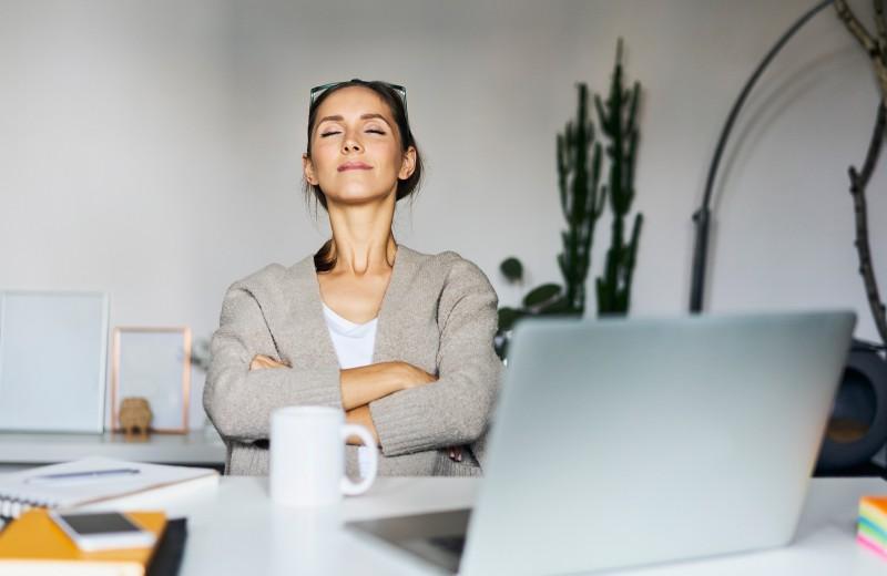 Пока все дома: как научиться работать «на удаленке» и не впасть в депрессию