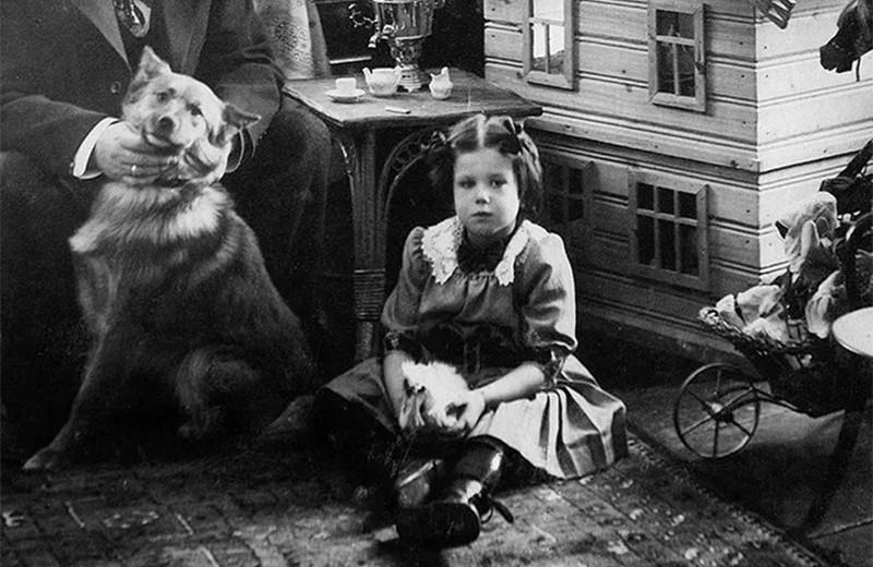 Трагичная судьба дочери Куприна, бросившей родителей: от славы к одиночеству