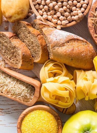 10 признаков того, что вы едите слишком мало углеводов