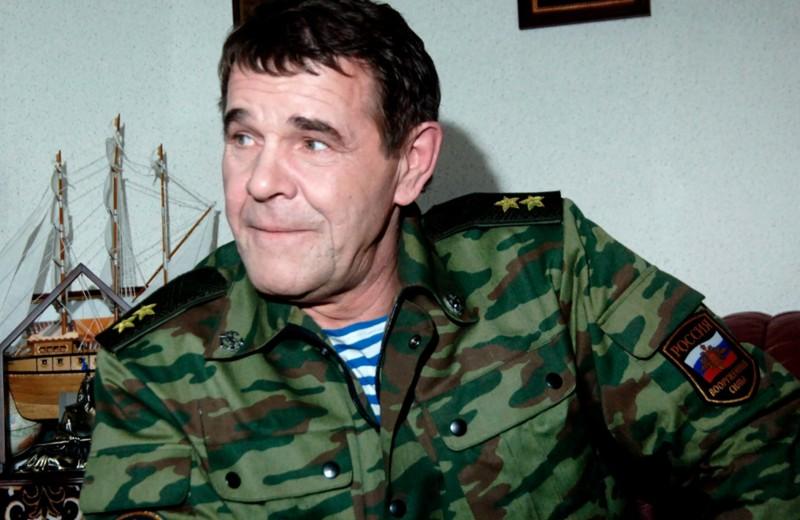 Самый народный генерал и примерный семьянин. Главные роли Алексея Булдакова