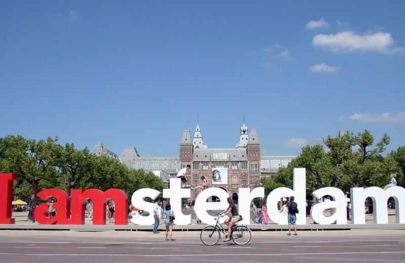 Амстердам хотят лишить знаменитой достопримечательности