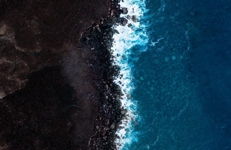 Геологи предложили новую теорию формирования ледяных щитов Земли
