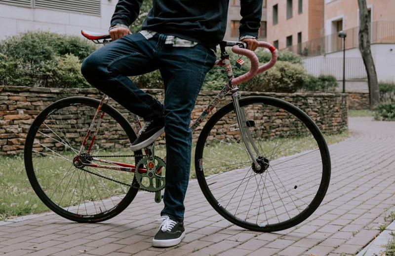 Твой «железный конь»: как правильно выбрать велосипед взрослому мужчине