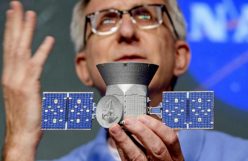Космический поиск: NASA запустила в космос охотника за экзопланетами