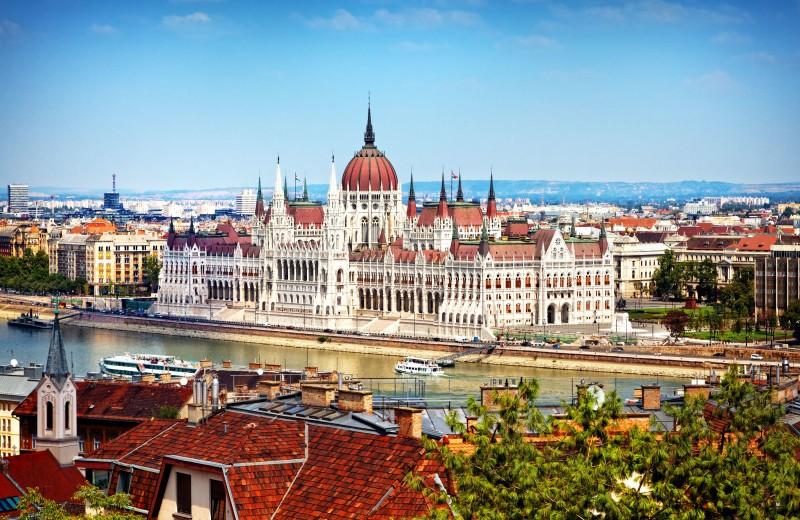 Чем заняться в Будапеште?