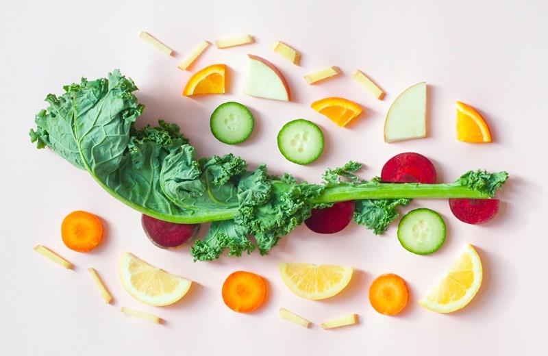 Как клетчатка помогает снизить вес и улучшить здоровье