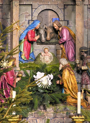 Рождество: до какой звезды не есть, что ставить на стол и зачем жечь свечи