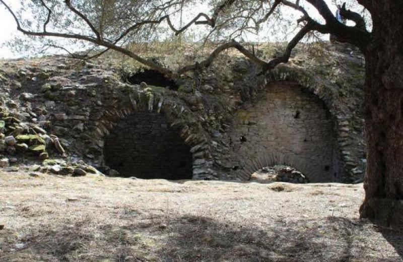 В Анатолии нашли копию римского Колизея