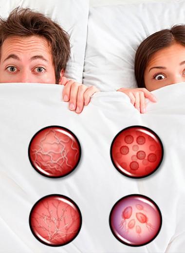 Недобрые сказки на ночь: 10 мифов о половых инфекциях