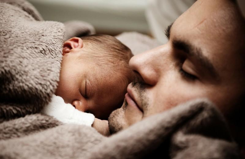 Если снится ребенок…
