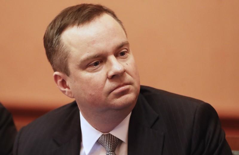Минфин призвал фондовый рынок не ждать иностранных инвесторов