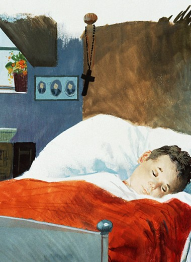 Катерина Мурашова:Почему дети болеют