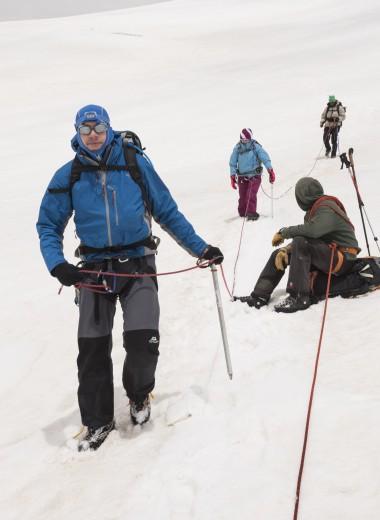 Эгоизм и истерики: монолог альпиниста о том, как меняются мужчины на высоте