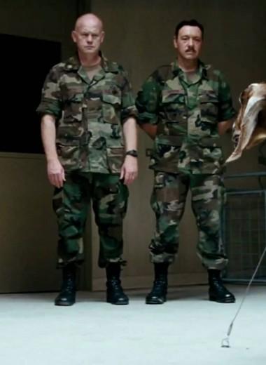 Российские военные овладели парапсихологией