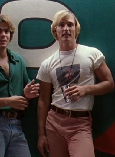10 лучших зарубежных фильмов о подростках
