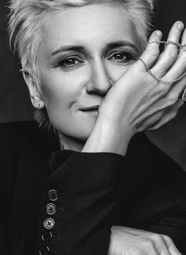 Диана Арбенина — о современной зарубежной литературе, нелюбви к запятым и о том, что общего между писательством и написанием музыки