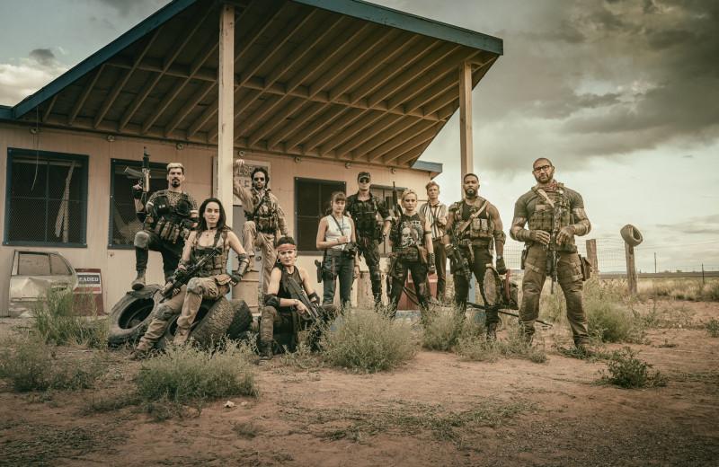 Рассказываем все, что знаем о фильме Зака Снайдера «Армия мертвецов»