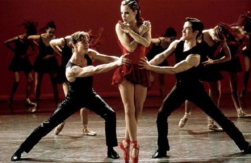 К станку: как занятия балетом помогут похудеть и найти мужчину мечты