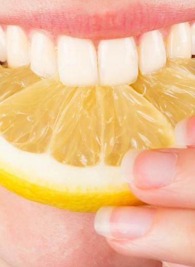 Сладко-соленое: как и почему мы различаем вкусы