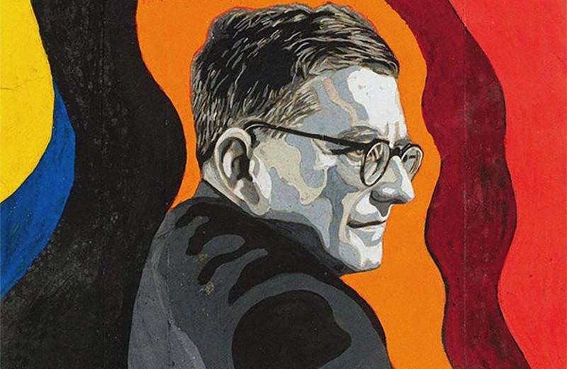 12 цитат из писем Дмитрия Шостаковича