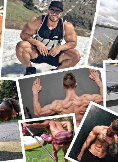 Отдел подписки: 10 фитнес-блогеров, которые заслуживают твоего внимания