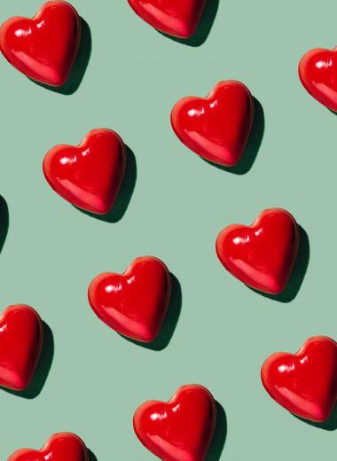 Не сердце, а дофамин: почему мы влюбляемся в неподходящих людей