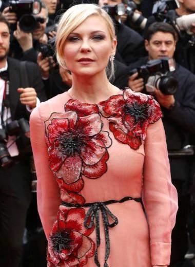 Вспоминая Канны: лучшие наряды кинофестивалей 2006-2016 годов