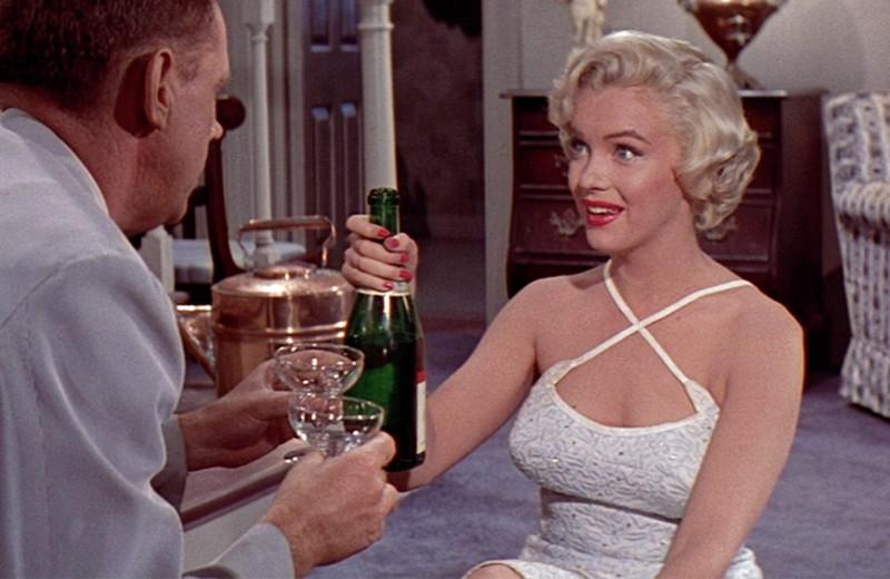 Как научиться выбирать и пить шампанское
