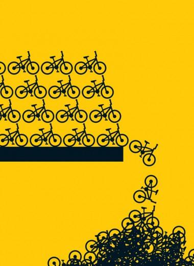 Почему весь мир пересаживается на велосипеды и самокаты?