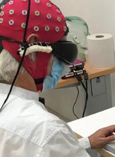 Оптогенетика впервые помогла частично восстановить зрение полностью слепому человеку