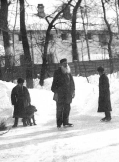 Зимние развлечения: советуют Толстой, Чайковский и Репин